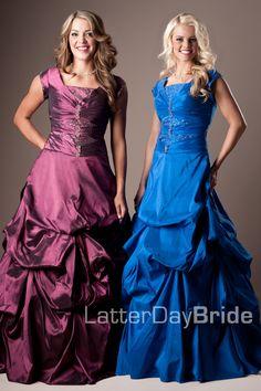Modest Prom Dresses I really like this dress....