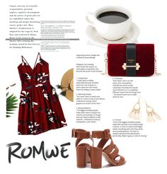 """Romwe 4/10"" by zerka-749 ❤ liked on Polyvore"