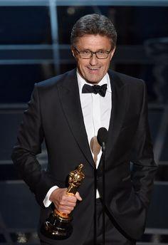 "Poland won the Best foreign-language film for ""Ida"""