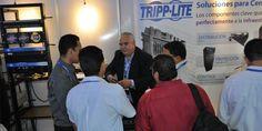 Tripp Lite participará en la gira Technology Day Santo Domingo 2013