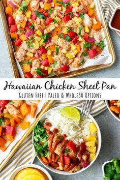 Paleo Recipes, Real Food Recipes, Chicken Recipes, Dinner Recipes, Cooking Recipes, Dinner Ideas, Paleo Meals, Lunch Recipes, Healthy Cooking