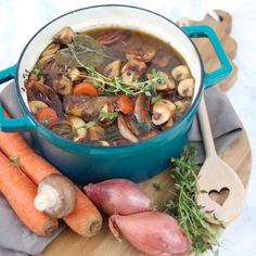 Healthy Slow Cooker, Slow Cooker Recipes, Winter Food, Pot Roast, Food Photography, Easy Meals, Favorite Recipes, Healthy Recipes, Cooking
