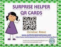 Crea y aprende con Laura: Códigos QR como localizadores de niños autistas