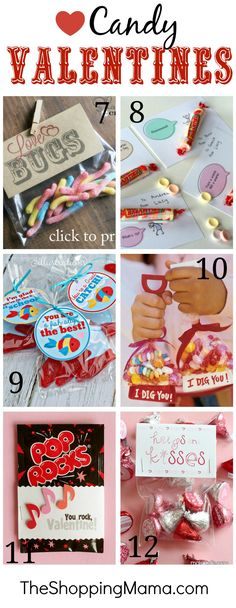 Best Kids Valentine Ideas on PinterestThe Shopping Mama