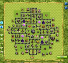44 Best clash of clan images in 2017 | Clash of Clans, Town