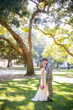 Downtown Charleston SC Elopement // Dana Cubbage Weddings // Charleston SC + Destination Wedding Photographer