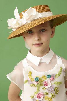 Kid's Wear - MiMiSol SS 2018 Dresses Kids Girl, Girls Party Dress, Baby Dresses, Fashion 2018, Kids Fashion, Womens Fashion, Fashion Top, Kids Patterns, Kids Wear