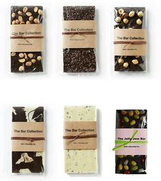zoë's chocolate simple, effective packaging. highlights the product! Brownie Packaging, Bread Packaging, Bakery Packaging, Chocolate Packaging, Food Packaging Design, Packaging Ideas, Bottle Packaging, Chocolate Brands, Chocolate Shop