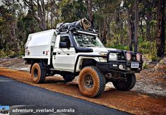 Toyota Lc, Toyota Trucks, 4x4 Trucks, Toyota Celica, Pick Up, Landcruiser Ute, General Tire, Backyard Designs, I Gen