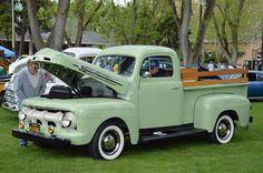 Ford Pickup | Flickr - Photo Sharing!