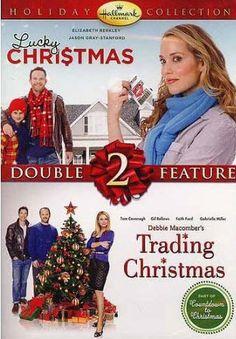 Trading Christmas/Lucky Christmas