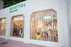Scenes from United Colors of Benetton   PAPER's Tutti Frutti Art Basel Miami Party
