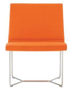 Harter Forum Lounge Chair
