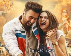 Matargashti song from Tamasha is sung by Mohit Chauhan