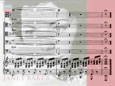 Schubert - Ständchen, D.920 - Baker