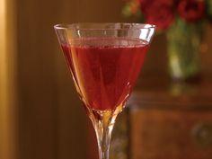 POM Agave Jewel - Pomegranate, Tequila, Orange liqueur, Lime