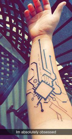 My first tattoo by Harley at llinois Tattoo Co. in Bloomington lL. – Mein erstes Tattoo von Harley bei llinois Tattoo Co. in Bloomington lL. Tattoo Drawings, Body Art Tattoos, New Tattoos, Hand Tattoos, Sleeve Tattoos, Tattoos For Guys, Tattoos For Women, Cool Tattoos, Tatoos