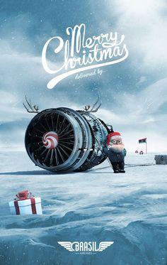 dans-ta-pub-noel-christmas-meilleures-publicités-affiche-creative-creativité-marques-2