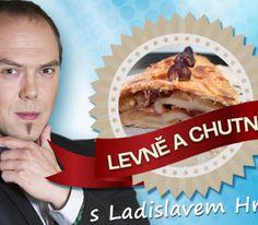 Slovak Recipes, Russian Recipes, Dessert Recipes, Desserts, Sweet Recipes, Ale, Nova, Cooking, Polish