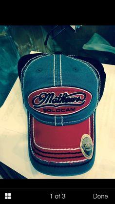 Mathews apex hat. 2014