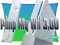 Pimp My Wii es un homebrew desarrollado por Atila que testea nuestra Wii y detecta si nos falta algún IOS o si están anticuados. También comprueba si tenemos la última versión del menú de Wii, así como las últimas versiones de AC, MIOS y de los distintos canales (El Tiempo, Noticias, Mii, Foto y Foto 1.1, ...). A partir de la versión 2.0 se ofrece soporte para Wii 4.3   En definitiva, es una buena opción para tener nuestra Wii a la última.