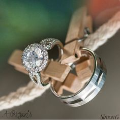 Make a date to The Engagement Studio at A-Bryan's!
