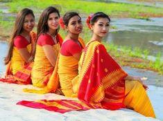 All Schools, Bodo, Indian Girls, Traditional Dresses, Sari, Culture, Nepal, Bikinis, January