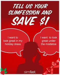 What's Your Slimfession? Win 1 Of 2 $50 Walmart Gift Cards