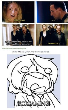 doctor who has spoken. you cannot change a fixed point in time right?