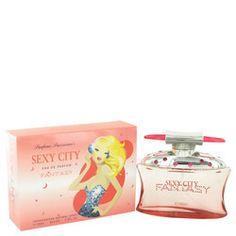 Sex In The City Fantasy by Unknown Eau De Parfum Spray (New Packaging) 3.4 oz (Women)