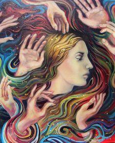 Cosma Shiva - Emily Balivet