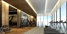 Image result for luxury gym