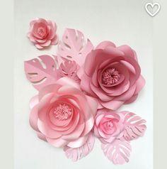 Maravilhosas rosas♡