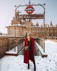 London Winter, London Photography, Photography Poses, Travel Photography, Travel Pictures, Travel Photos, Westminster Station, Mode Shoes, London Instagram