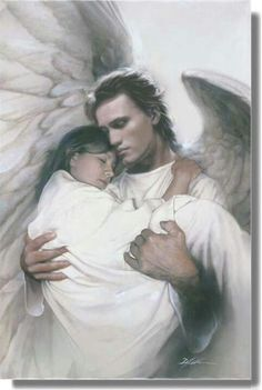 For He shall give His angels charge over thee, to keep thee in all thy ways. They shall bear thee up in their hands lest thou dash thy foot against a stone. ~ Psalm 91:11-12
