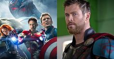 Vingadores: Guerra Infinita e Thor: Ragnarok ganha novas SINOPSES - confira