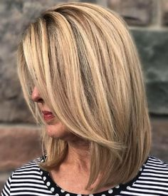 20 Amazing Haircuts for Women Over 40 | Family Fun | Page 2