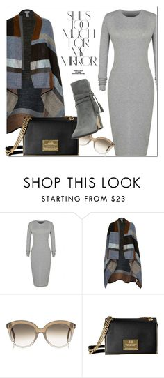 """""""Meant To Be"""" by luvsassyselfie ❤ liked on Polyvore featuring River Island, Dune, Rika, women's clothing, women's fashion, women, female, woman, misses and juniors"""