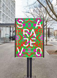 Supero_Sarajevo-12 Vintage Ads, Inspiration, Gd, Design, Posters, Event Posters, Biblical Inspiration, Poster, Postres
