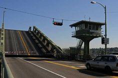 The Ballard Bridge!  Check out Real Estate Gals' neighborhood profile of the Ballard neighborhood in Seattle!