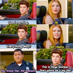"""#FamousInLove 1x02 """"A Star Is Torn"""" - Rainer and Paige"""