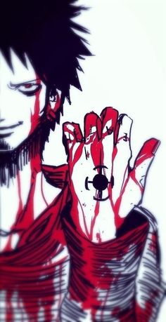 - - Law - One Piece - -