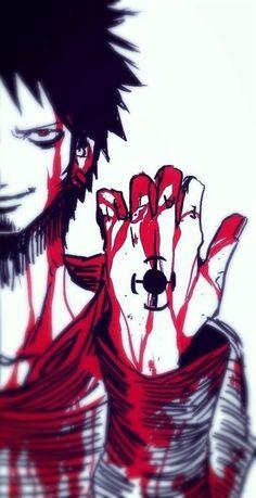 - - Law - One Piece - -