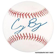 Cody Bellinger Los Angeles Dodgers Fanatics Authentic Autographed Baseball