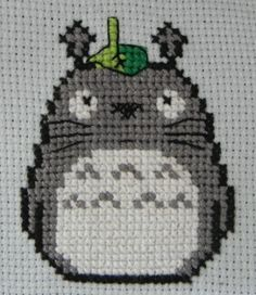 kawaii cross stitch - Pesquisa Google