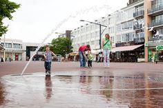 Park, Markt 2013