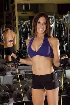 Fit Mommy Confidential... Meet Super Mom Tina Prutting  #SuperMom #Health #Fitness   www.AZFoothills.com