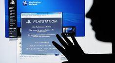 Des attaques mettent PlayStation Network hors ligne pendant des heures | Syfeddine Hormi - Geek
