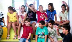 El Colegio Claver revoluciona sus aulas y apuesta por las nuevas metodologías