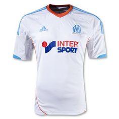 camisetas Marsella 2012-2013 primera equipacion http://www.camisetascopadomundo2014.com/